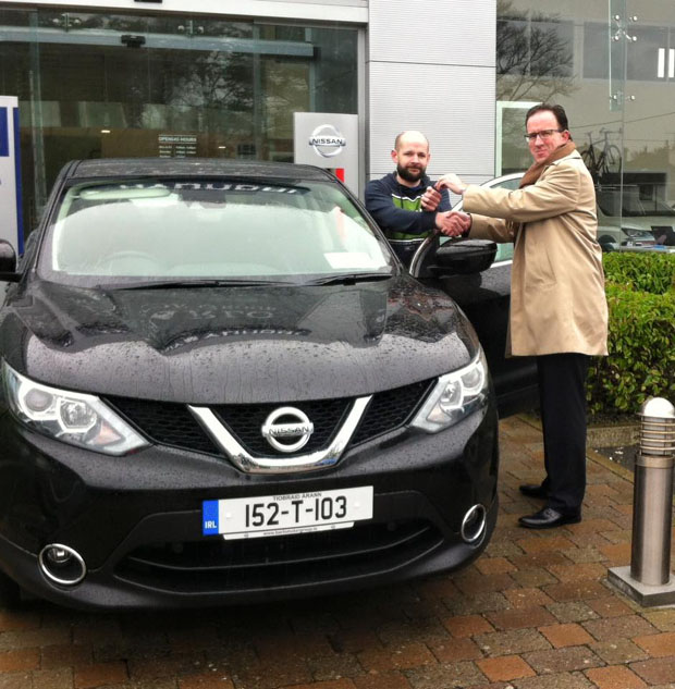 Running in munster ireland tipperary results of the for Burke motor group used cars