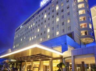 Novotel Bangka Hotel & Convention Centre