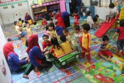 Ikut PAUD akan jadi syarat pendidikan sebelum masuk SD