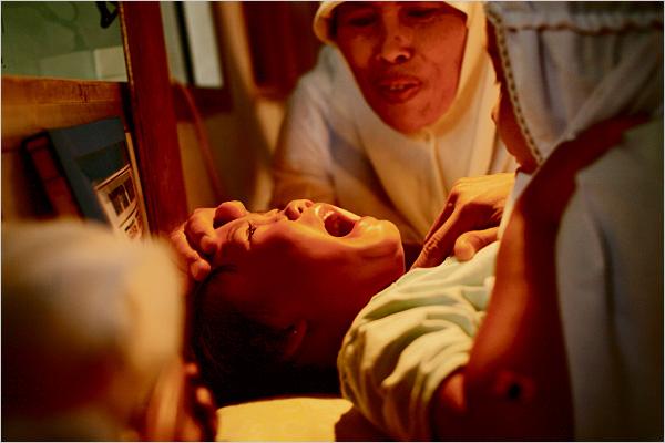 self by women mutilation Clitoris