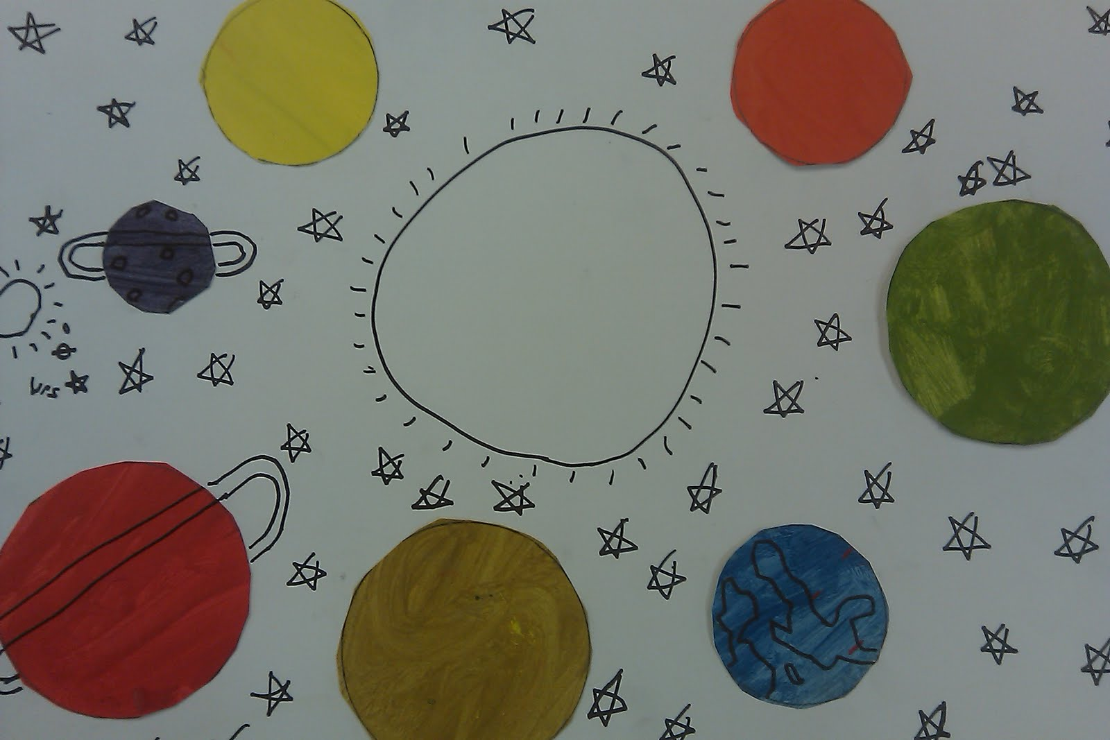 Draws attention creative color wheels for Creative color wheel