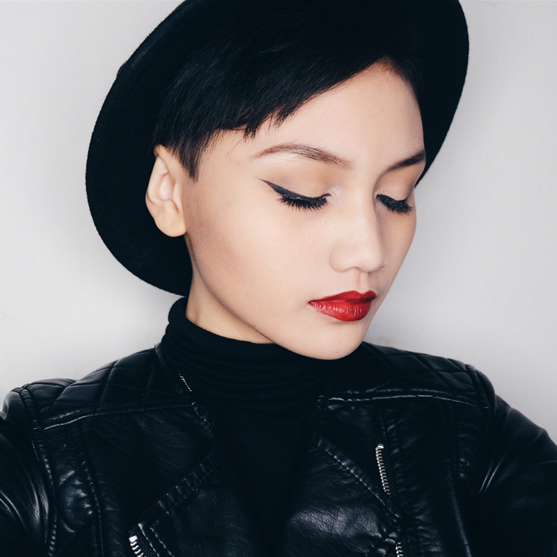 Bruneian Beauty Blogger
