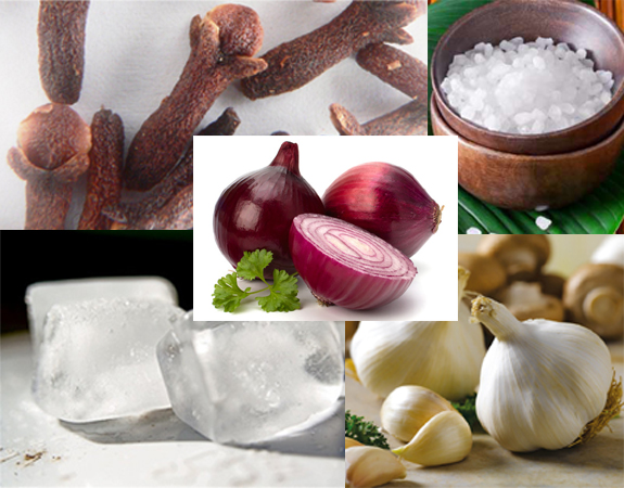 Home remedies for tooth pain after whitening kit