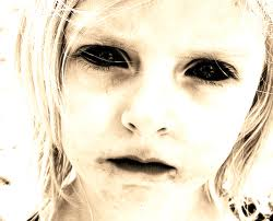 Ufo Insider Lisa Romanek Black Eyed Kids And Adultswhat Are They