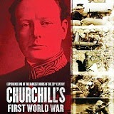 Churchill's First World War DVD Review