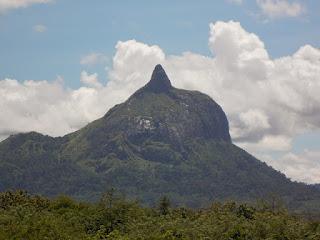 gunung jempol palembang