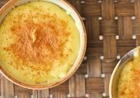 receita de curau de milho