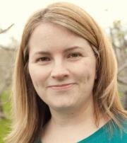Author Laura Howard