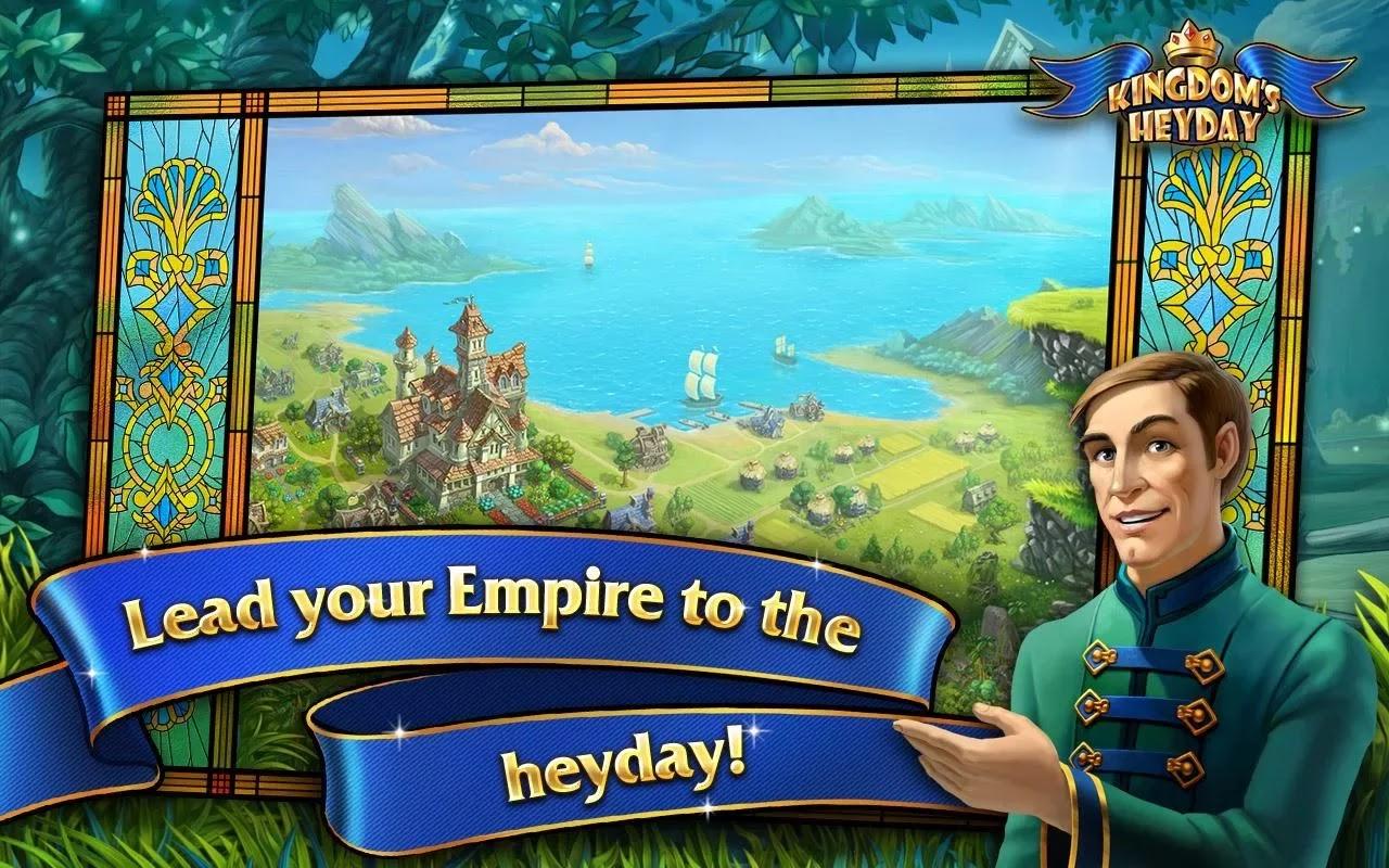 Kingdom's Heyday v1.0.1
