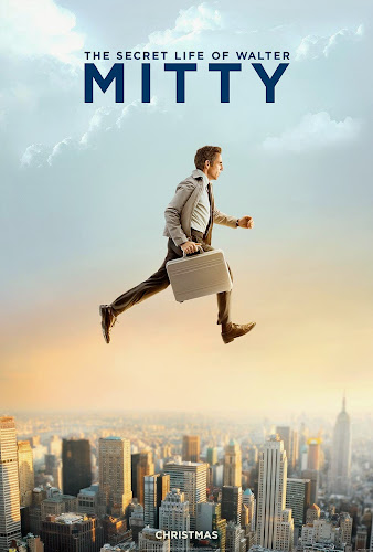 The Secret Life of Walter Mitty (DVDRip Español Latino) (2013)