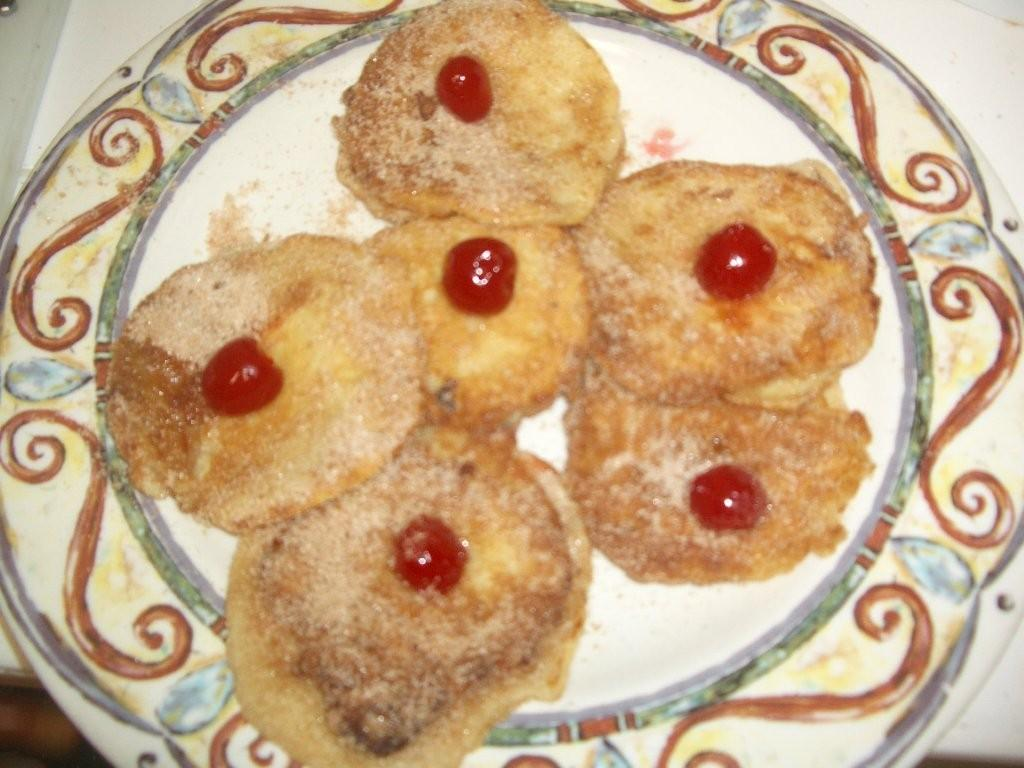 Guten Appetit!!: A Look at Traditional German Desserts ...