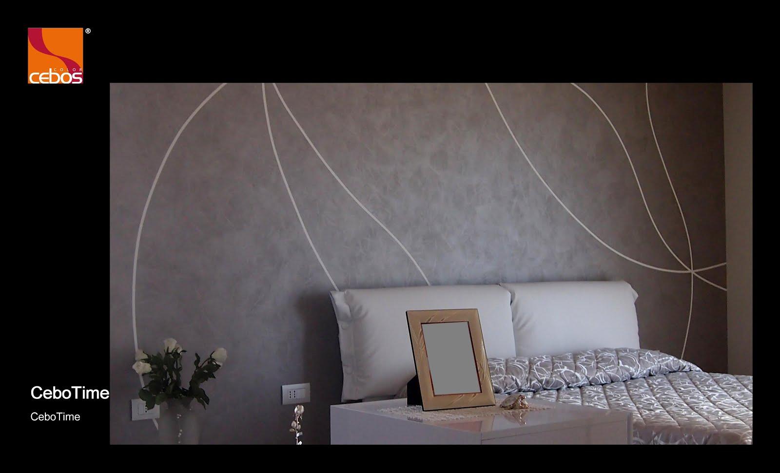 Scalia forniture cebotime un decorativo per le vostre - Stucco decorativo per pareti ...