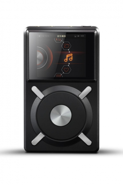 High-Resolution Player Fiio X5