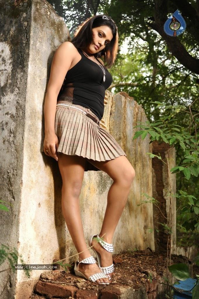 indian actress legs