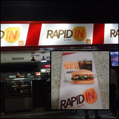 Rapid In, Aeroporto, São José dos Pinhais, Aeroporto, preço, acessível