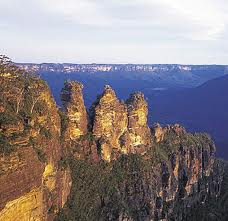 Blue Mountains Un Imperdible de Australia