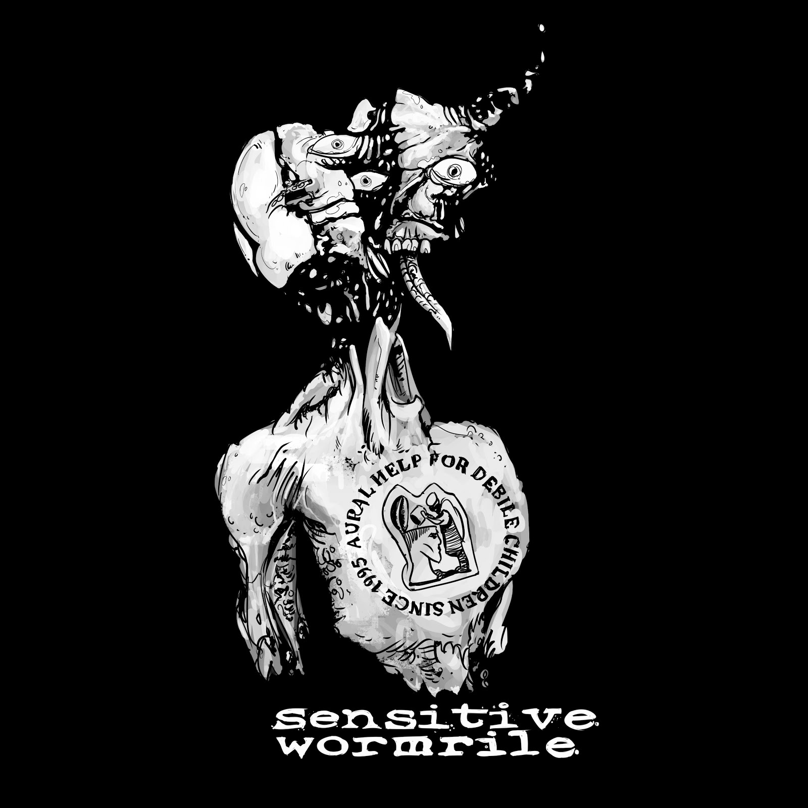 Sensitive Wormrile Releases