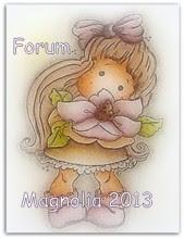 Forum Magnolia 2013