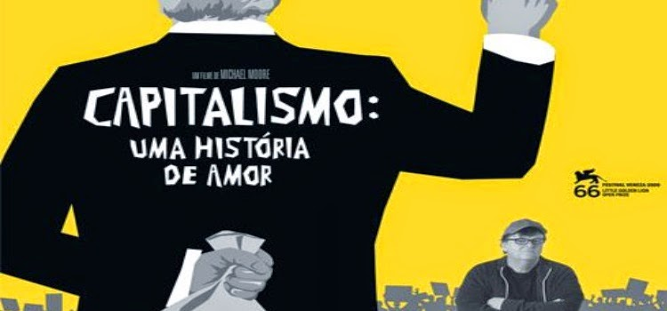 Capitalismo: Una historia de amor documental