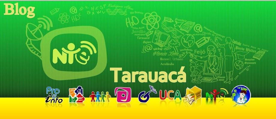 NTE DE TARAUACÁ