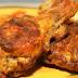 Twin Fried Chicken
