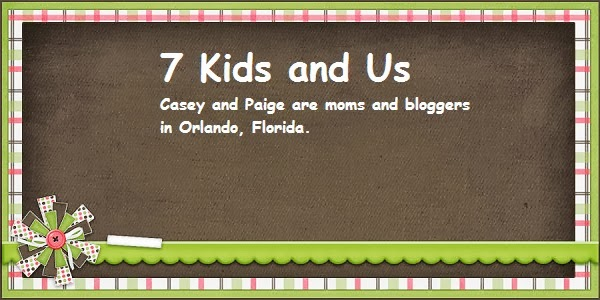 7 Kids and Us