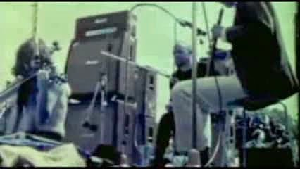 Third Ear Band live at Hyde Park (June 7th,1969)