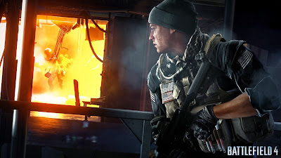 BATTLEFIELD 4 DELUXE EDITION Free Download PC