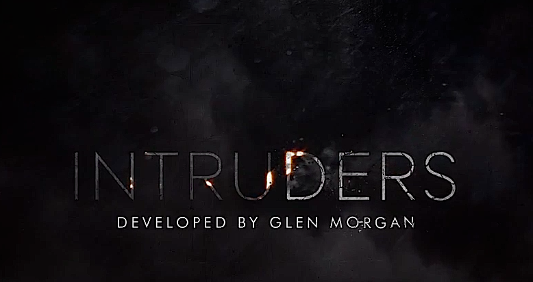 Intruders - 1.01 - Pilot - Preview