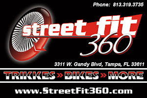 STREET FIT 360