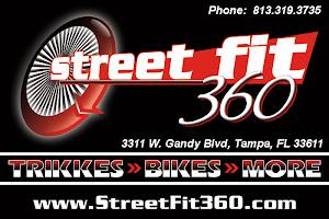 STREET FIT 360