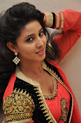 Pavani photos at Eluka mazaka logo launch-thumbnail-5