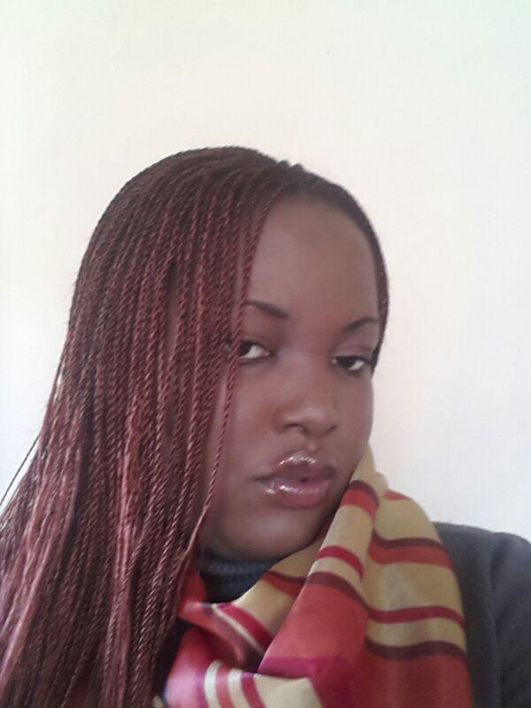 Braided Hairstyles In Zimbabwe Short Hairstyle 2013