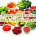 Makanan Tinggi Protein Cocok Untuk Program Diet