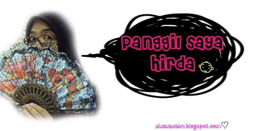 PANGGILsayaHIRDA