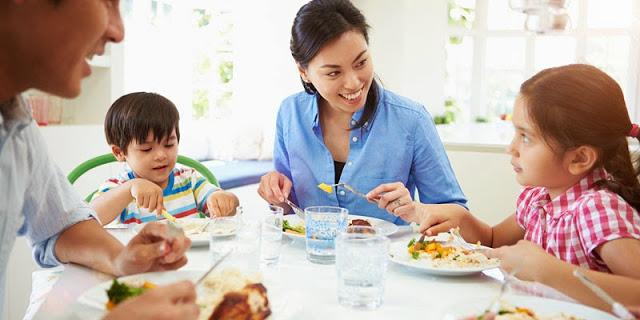Tips Efektif Meningkatkan Nafsu Makan