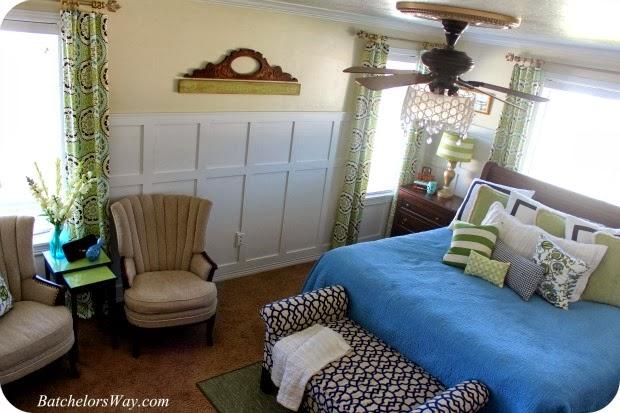 batchelors way diy master bedroom on a budget reveal