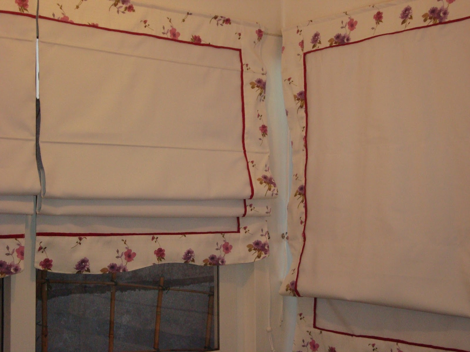 Decoracion cortina store cocina - Stores de cocina ...