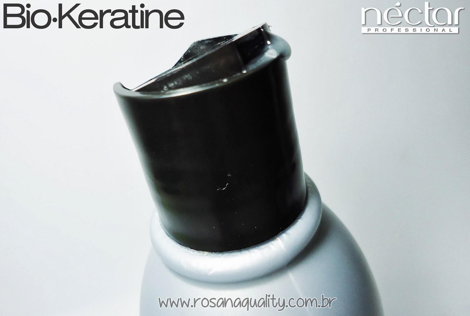 Bio Keratine Néctar