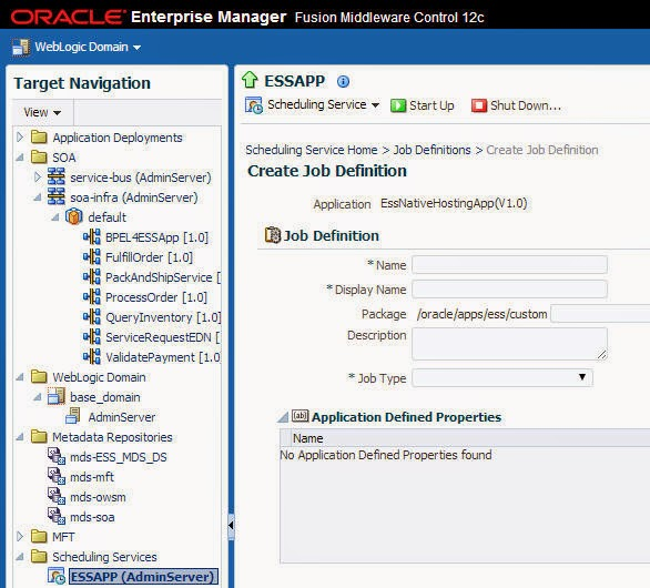 How to kill a running job (scheduled job) ? - Oracle ...