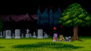 Celebra los 30 años de Ghosts' n Goblins con un interesante remake realizado en OpenBOR