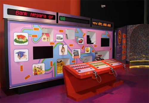 3 Lagi Galeri Baru Dibuka di BNM Muzium dan Galeri Seni