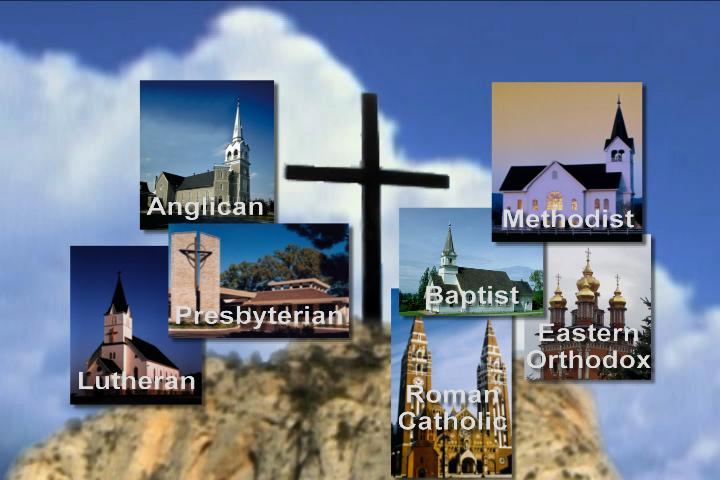 Church Denominations