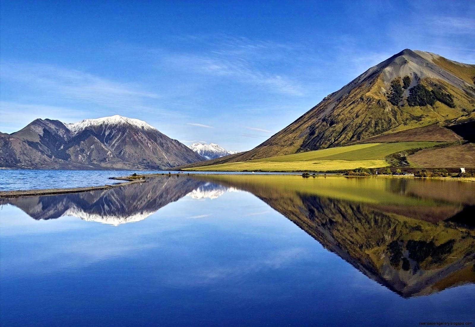 Mountain Nature Photography