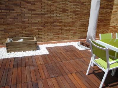 si est pensando en realizar cambios en los exteriores de su vivienda estar qu renovacin realizar en sus suelos