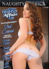 Neighbor Affair 28 xxx (2014)