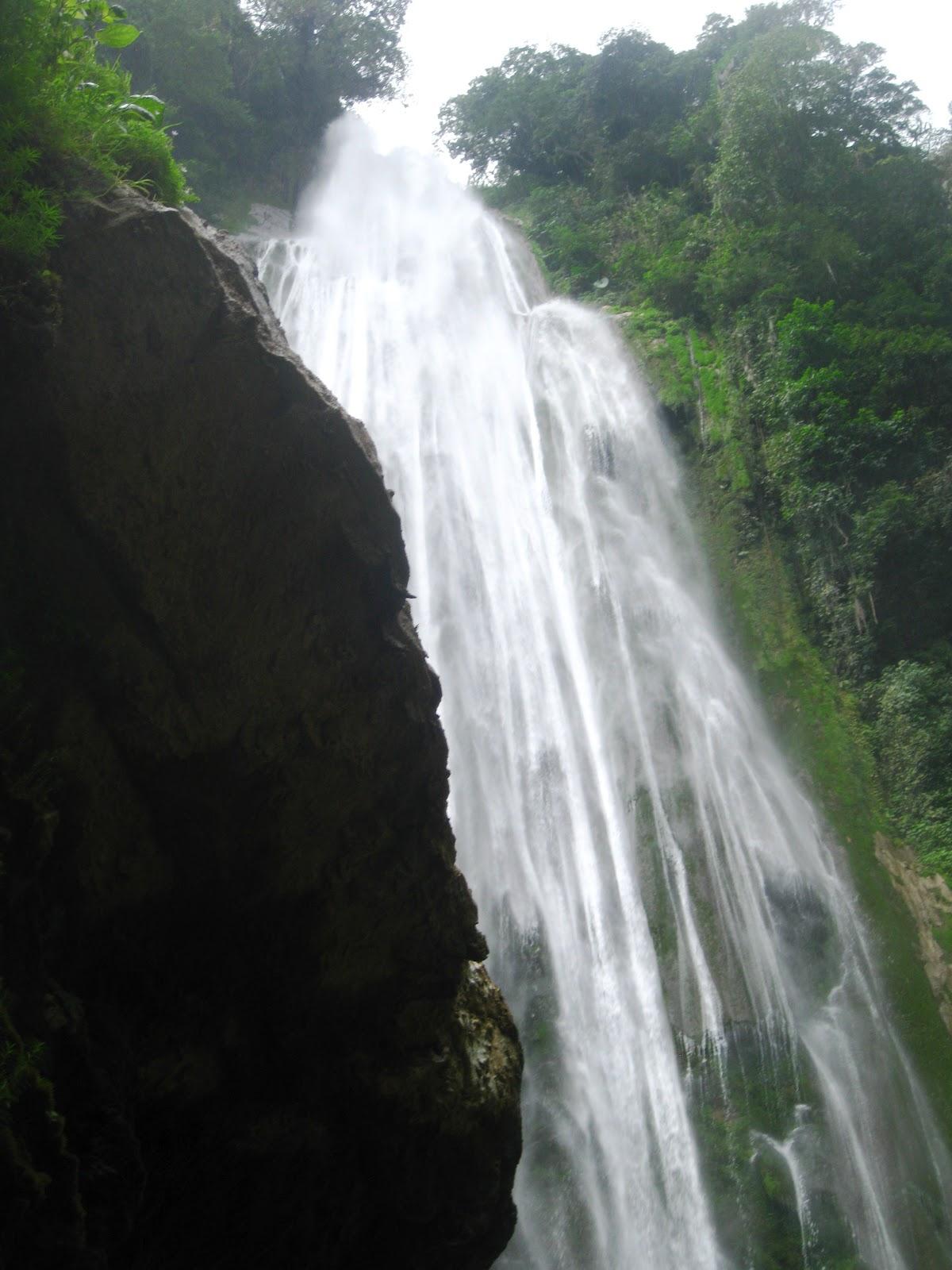 Zongolica naturaleza viva cascada de atlahuitzia agua for Motor para cascada de agua