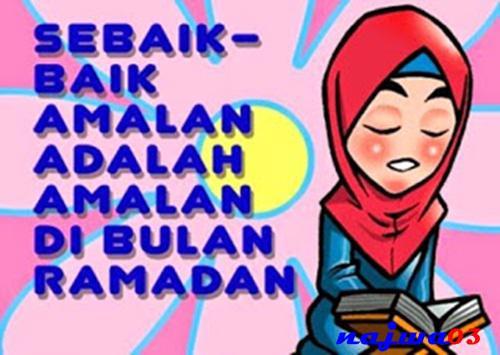 Adab Menyambut Bulan Suci Ramadhan Sesuai Sunnah