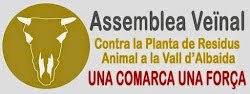 Assemblea Veïnal Contra la Planta de Residus Animals