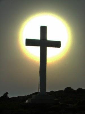 Να μη καυχηθώ για τίποτε άλλο παρά μόνο για το Σταυρό του Κυρίου μας Ιησού Χριστού